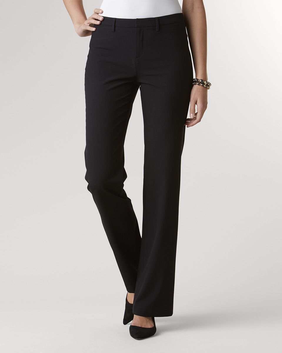 dress-pants-women | Dress Pants | Pinterest | Dress pants, Women's ...