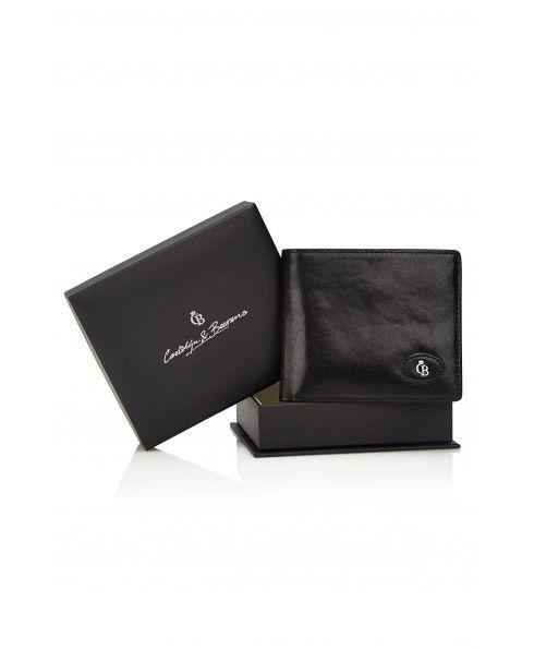 3239aa7360e Pin van Samdam Retail op Castelijn & Beerens - Billfold wallet, Wallet en  Black