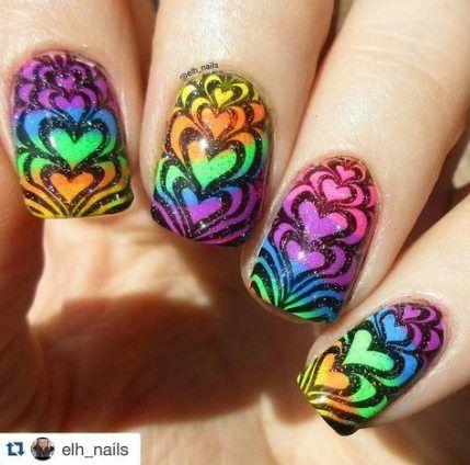 nails bright glitter china glaze 55 ideas for 2019
