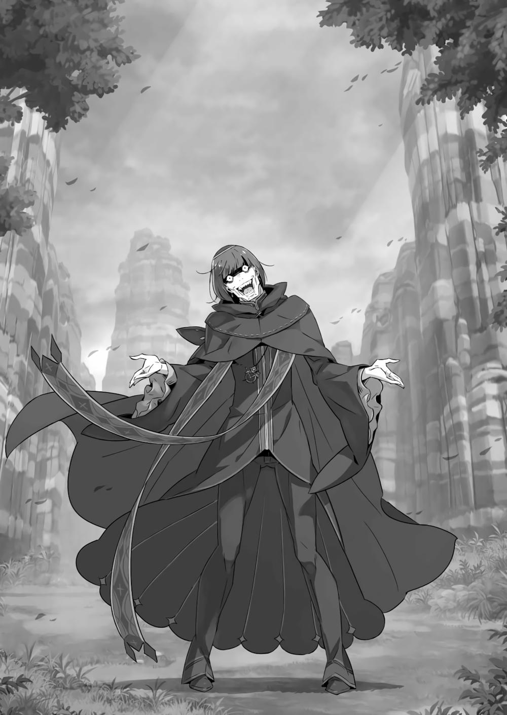 ReZero Light Novel Volume 8 Anime, Anime shows, Light novel