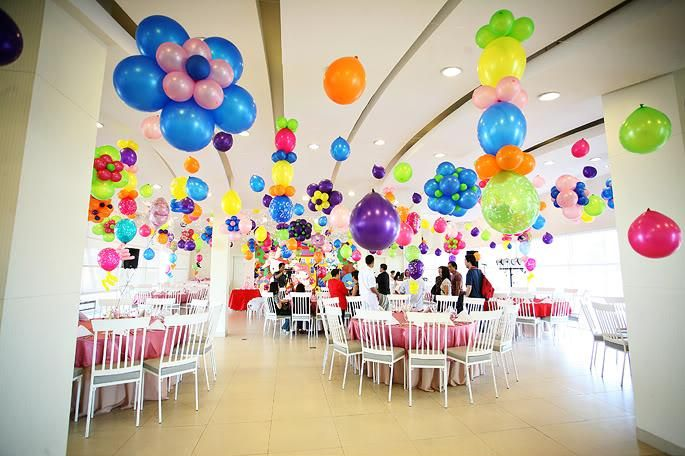 Tips to Choose the Best Party Venue for the Next Birthday Party