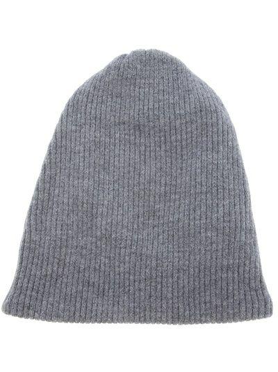ACNE 'Spring Merino' Beanie Hat