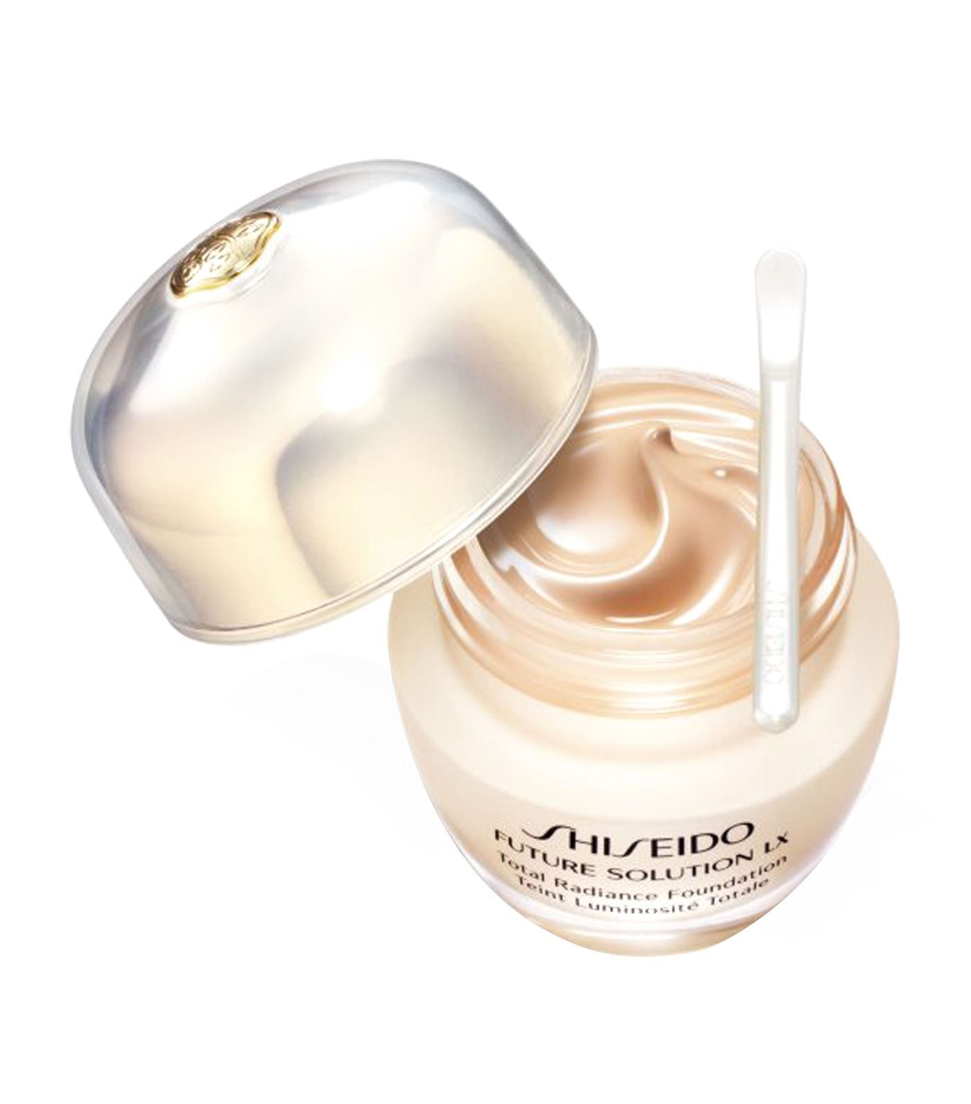 Shiseido Future Solution Lx Total Radiance Foundation Shiseido