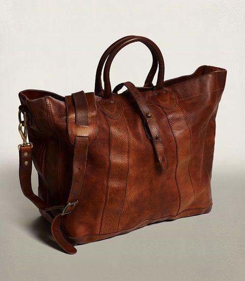 RRL Bag