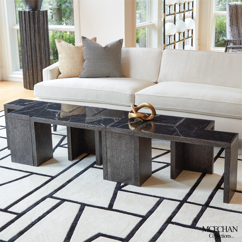 Best T Flex Table Black Cerused Oak Cerused Oak Coffee Table 640 x 480