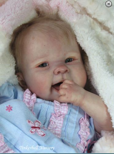 2276ae57f778 New Reborn Baby Doll Kit Nala by Sandy Faber   22