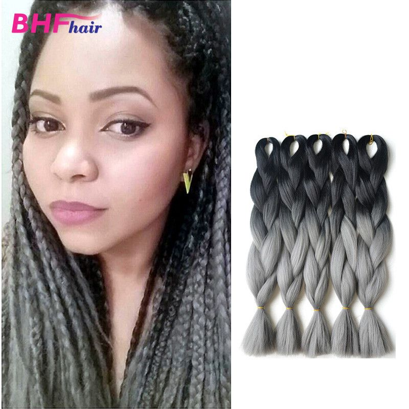 Find More Hair Weaves Information About Super Long Xpression Hair 24