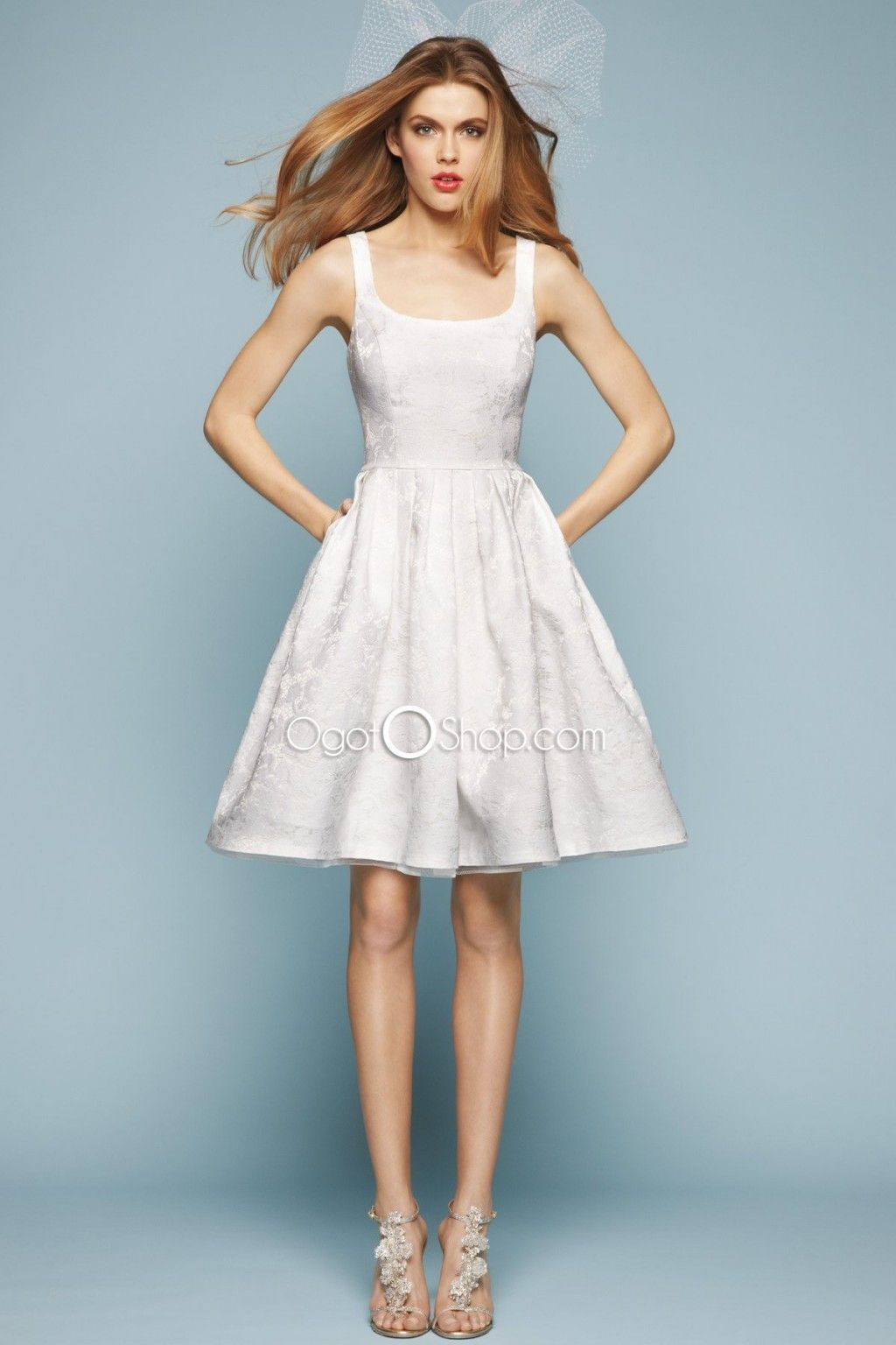 Fine Cheap All White Party Dresses Contemporary - Wedding Ideas ...