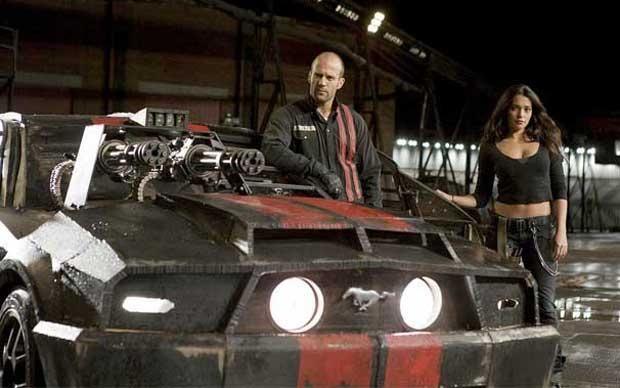 Post-apocalyptic vehicles  sc 1 st  Pinterest & Post-apocalyptic vehicles | Death race and Cars markmcfarlin.com