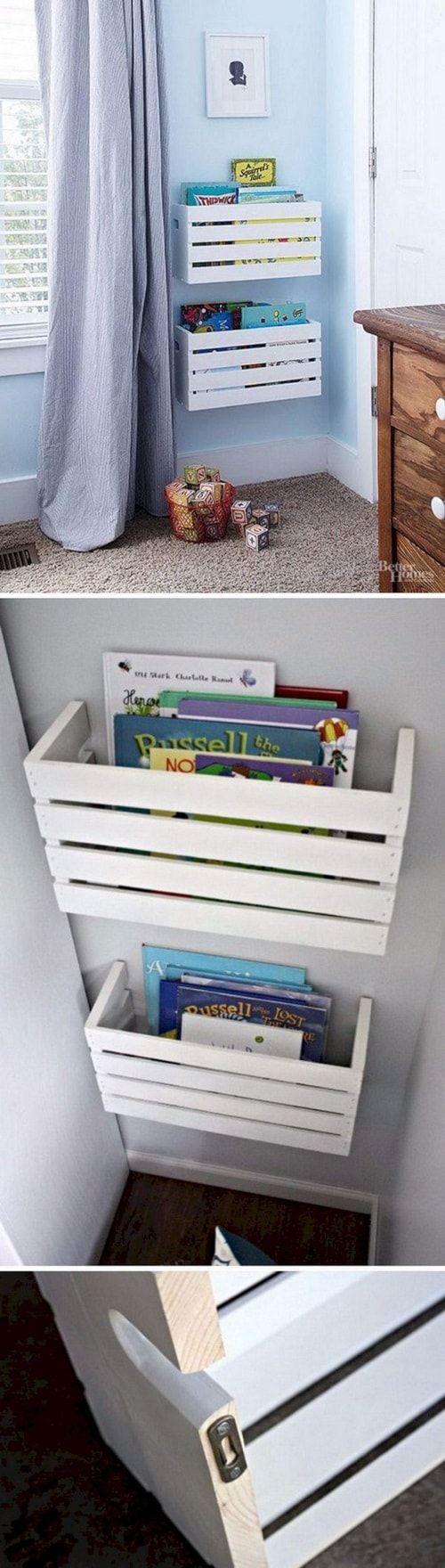 20 clevere, schicke DIY-Hacks für kleine Schlafzimmer, die Sie begeistern werden – Living Design