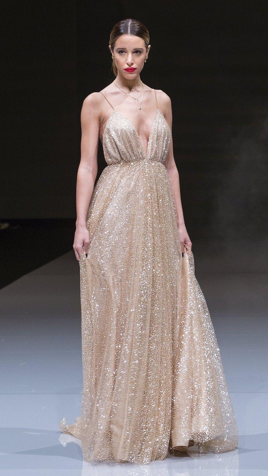 237bb1df6 VESTIDO ÁGATA - Rocío Osorno - Diseñadora de moda - Sevilla