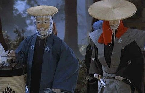 "Kurosawa's ""Dreams"". The Fox's Wedding"