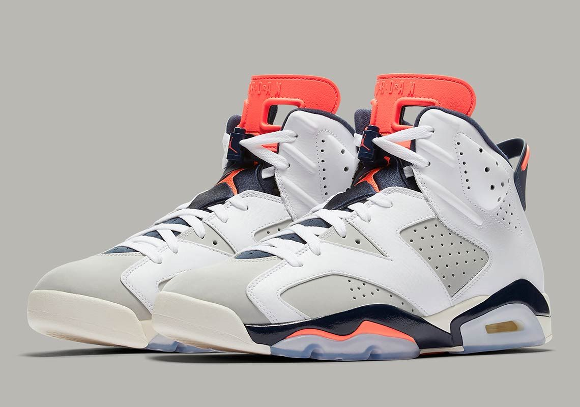 Air Jordan 6 Tinker 384664-104 Photos  thatdope  sneakers  luxury  dope   fashion  trending 002ad1465