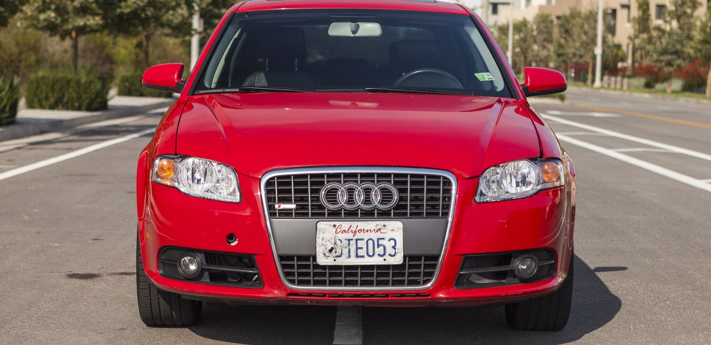 Rent Silvie's Audi A4 on Turo. (With images) New luxury cars