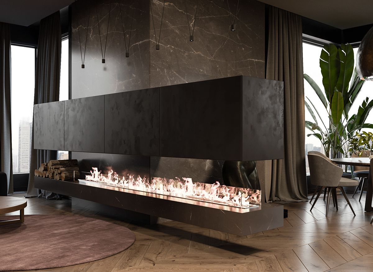 Kaminstudio Berlin 94 Fireplace Design Ideas In 2021 | Fireplace Design, Fireplace, Design