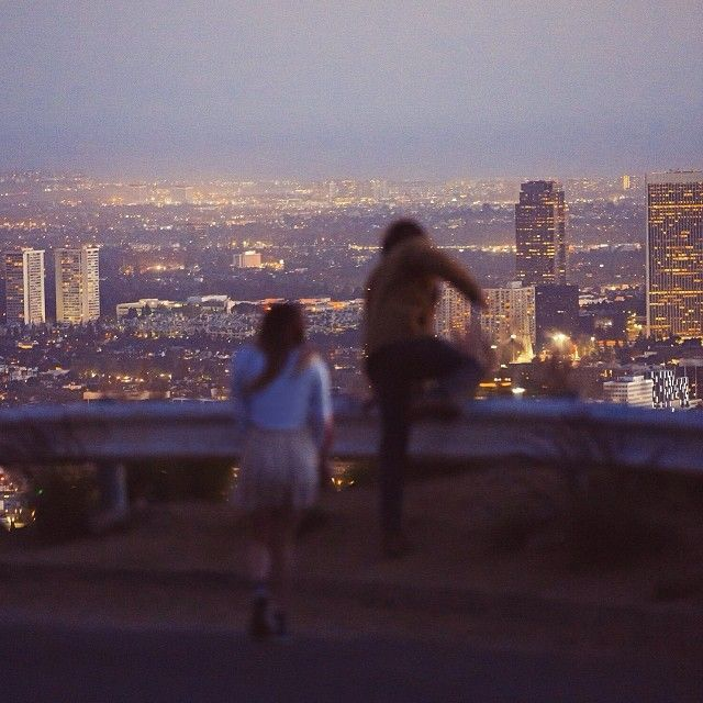 "Photo of Jennifer Stenglein on Instagram: ""Los Angeles, 26.04.14 @angusandjuliastone"""