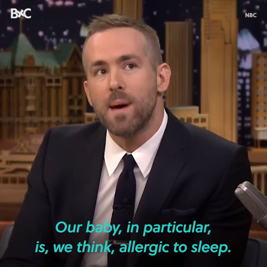 Proof That Ryan Reynolds Never Takes Himself Too Seriously