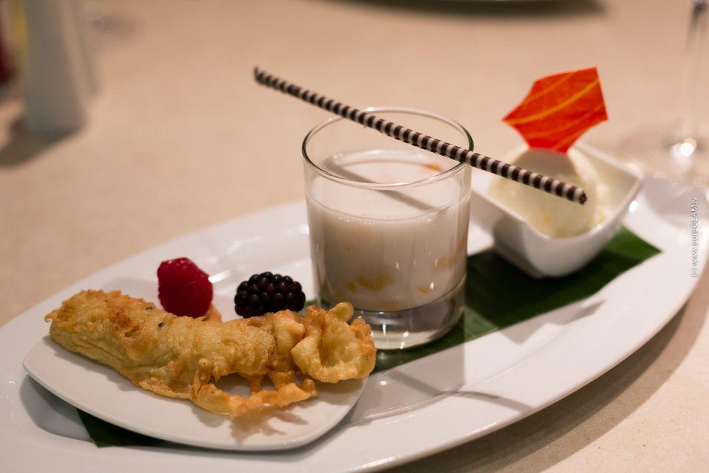 Bestes Thai Restaurant In Frankfurt Inoffiziell Top Kuche With Images Food Food Blog Restaurant Recipes