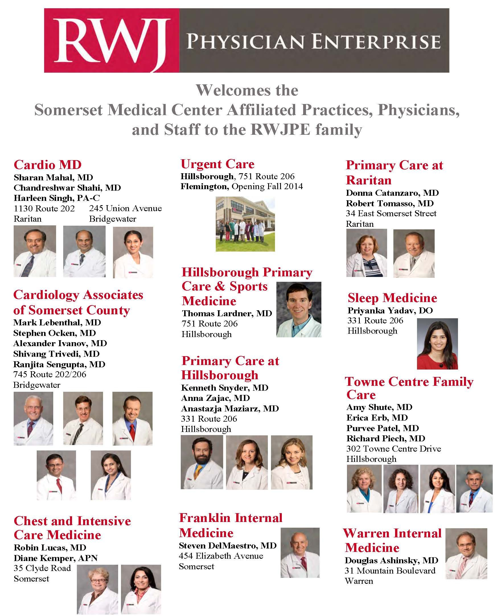 Find a physician nearest to you! Medical, Urgent care
