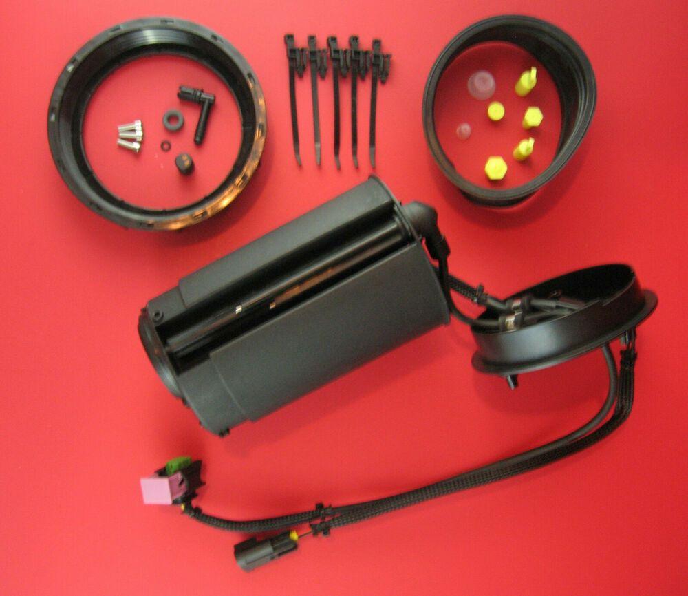 Details About Duramax Lml Diesel Exhaust Fluid Def Fluid Heater
