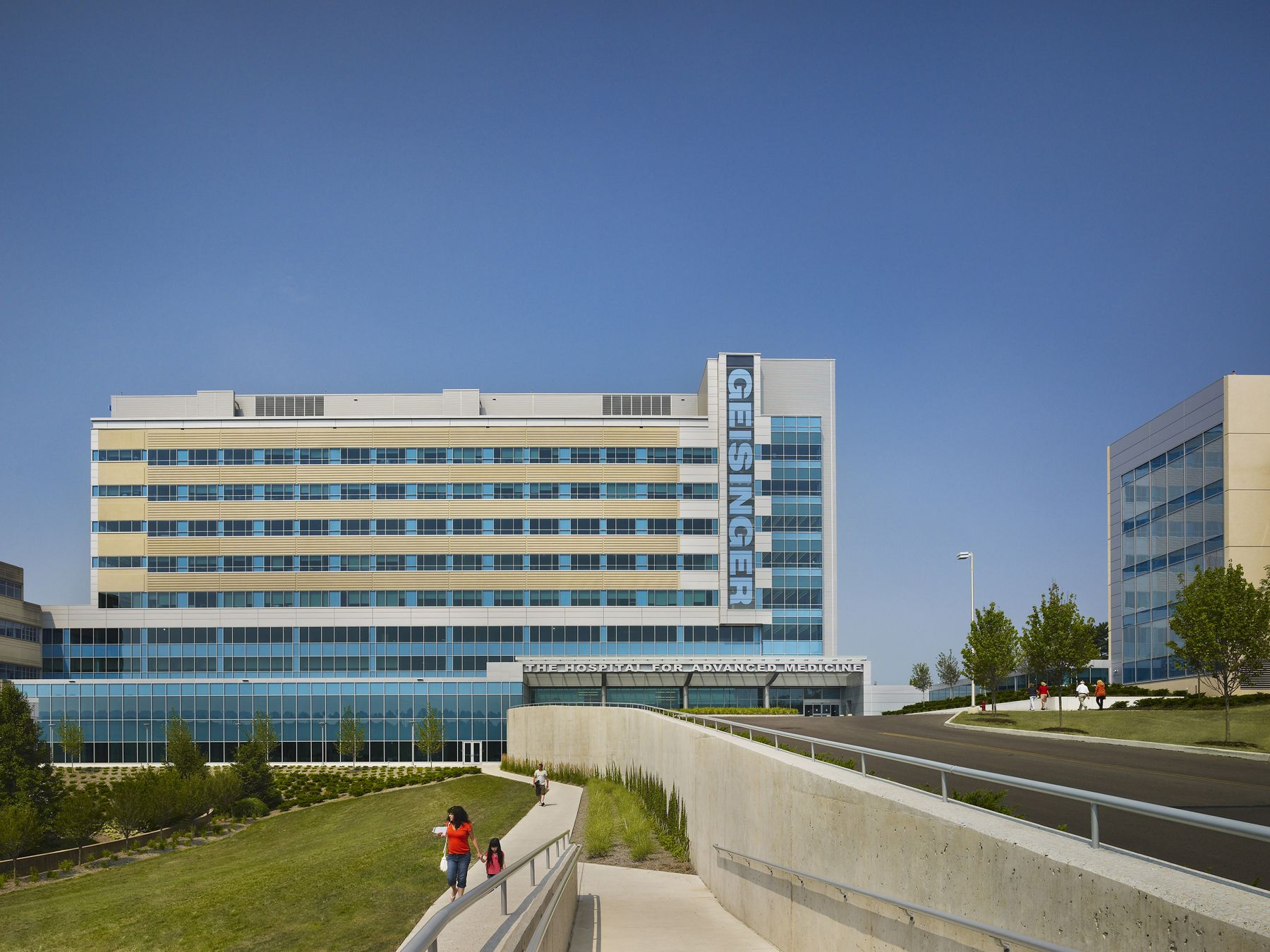 Geisinger health system health system health system