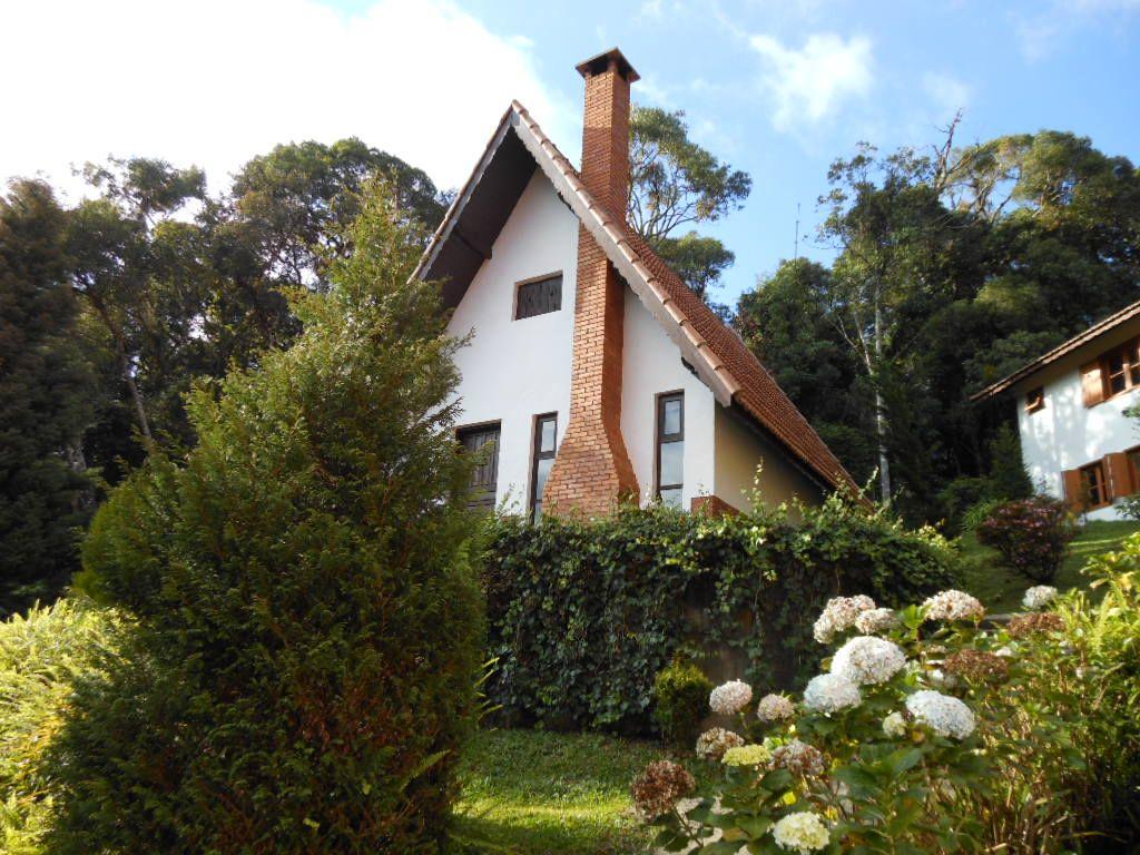 Pousada  www.grunwaldchales.com.br