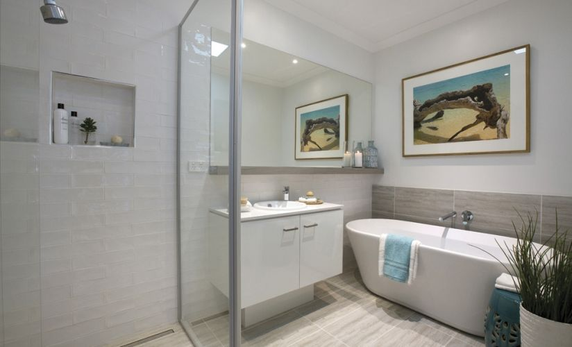 House design vancouver porter davis homes beautiful for Bathroom design vancouver
