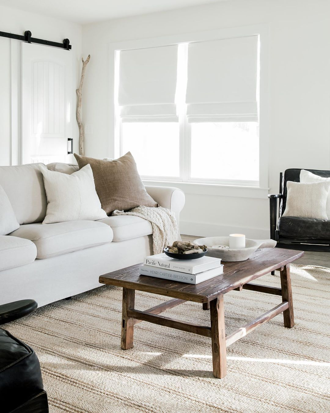 Justin Chelsi Shaw On Instagram Good Morning Serious Question After You Style A Ce In 2020 Rugs In Living Room Neutral Rug Living Room Living Room Rug Placement #things #to #put #in #living #room