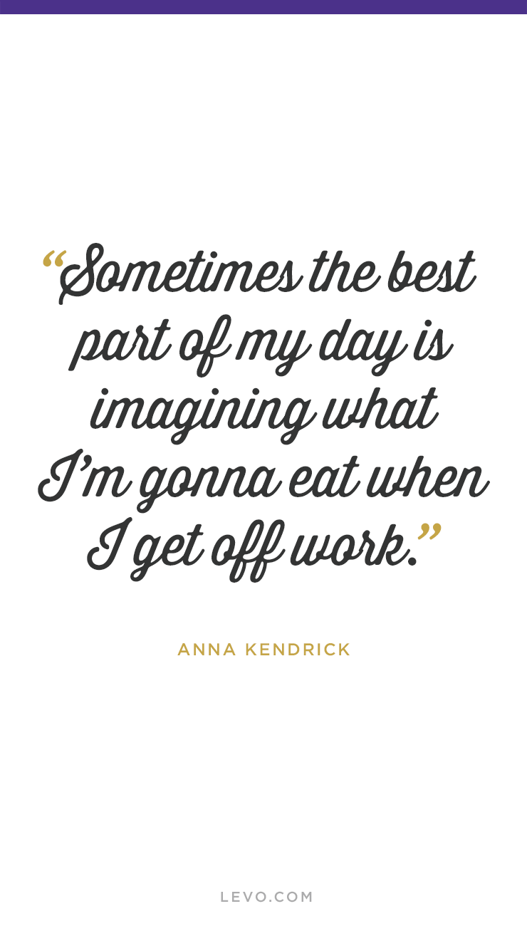 31 Birthday Funny Quotes: 31 Hilarious Anna Kendrick Tweets To Celebrate Her 31st