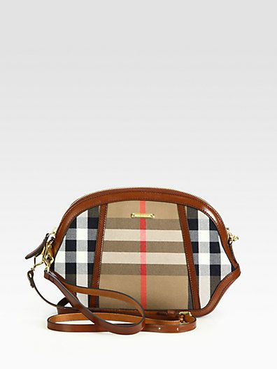 c1bd8e5fe2f2 Burberry - Orchard Crossbody Bag - Saks.com