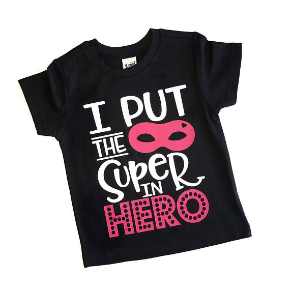 03cfaf80f Superhero Shirt Girls Superhero Shirt Girl Superhero Girls ...