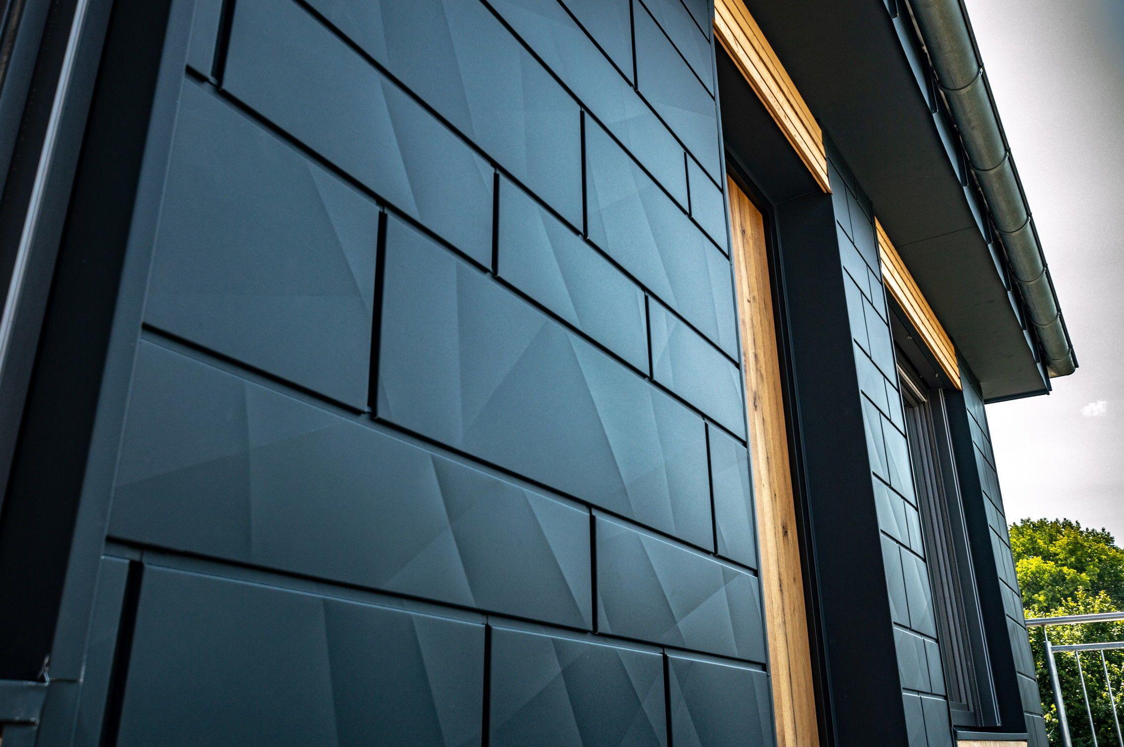 Prefa Coated Aluminium Google Search Altbausanierung Dachsanierung Dachsysteme