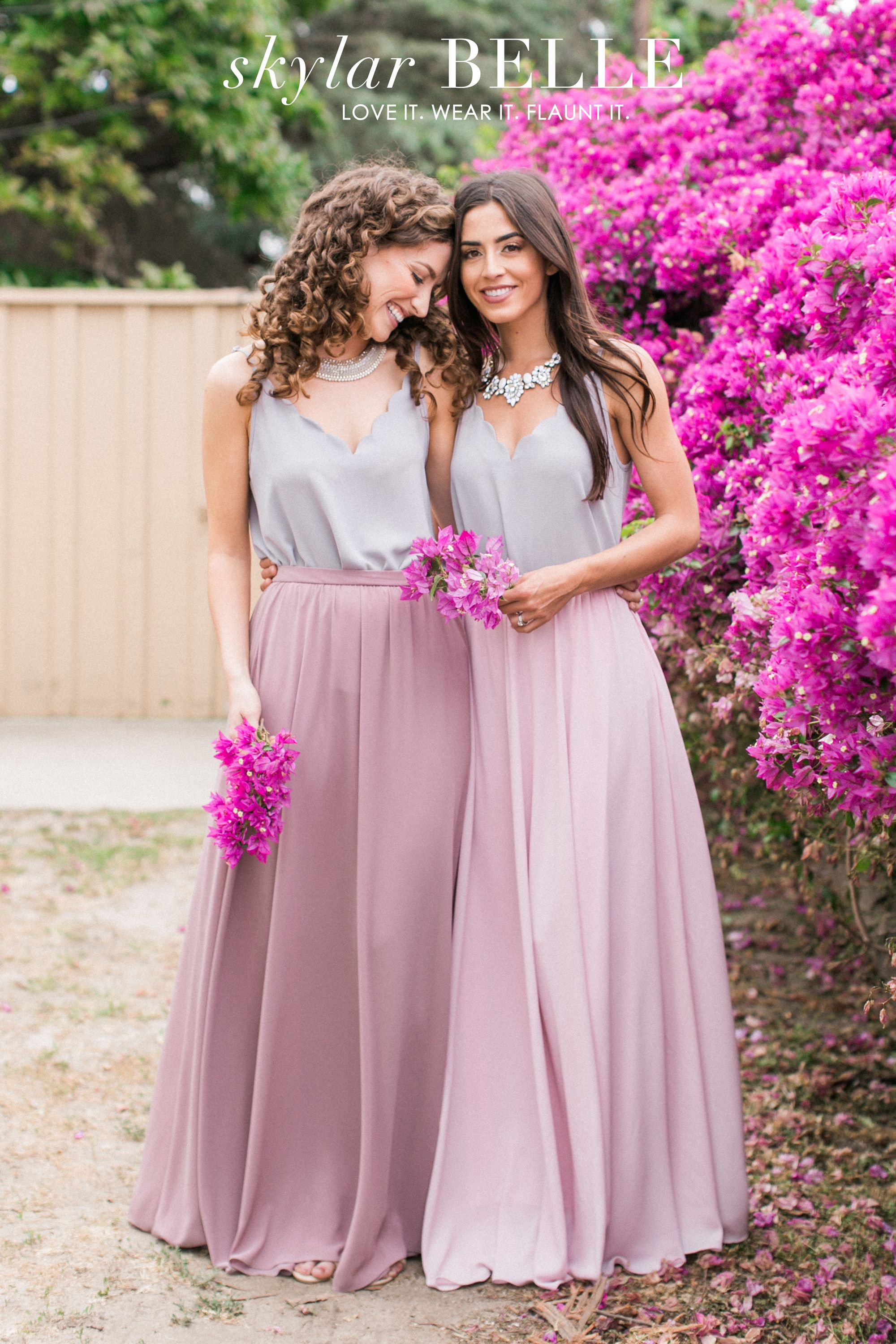 Beautiful bridesmaid separates all under $80! Find your perfect look ...