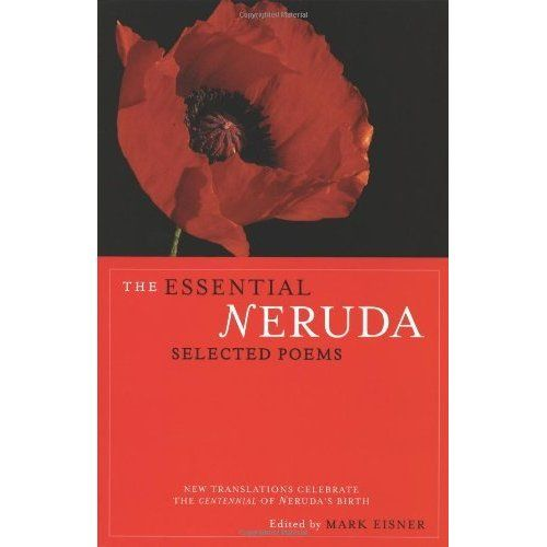 This collection of Neruda's most essential poems will prove indispensable. Selected by a team of poets and prominent Neruda scholars i...