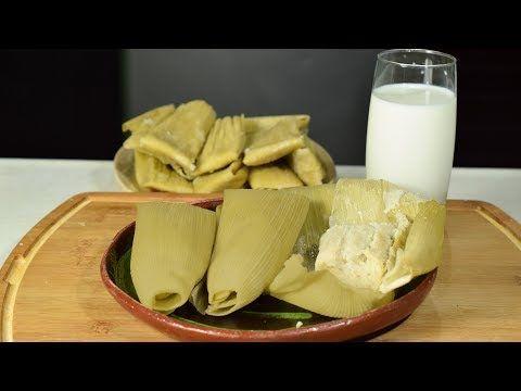 Deliciosos uchepos michoacanos youtube elpidia hernandez food forumfinder Images