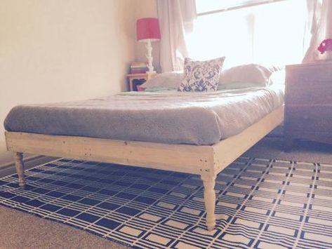 Horizontal Murphy Bed Diy Full
