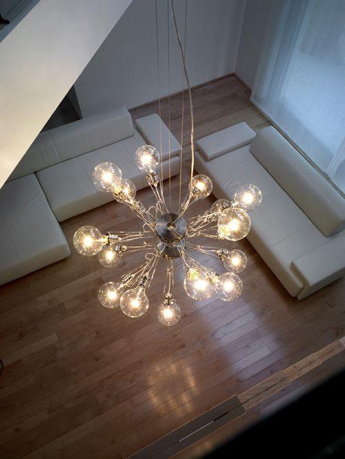 Lumina matrix lumina pinterest for Plafondverlichting design