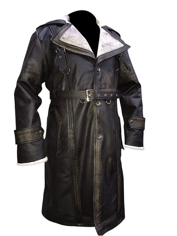 Fallout 4 Elder Maxson Jacket For USA, UK, Canada
