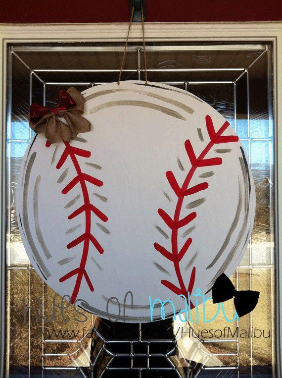 Photo of Baseball tre dørhenger