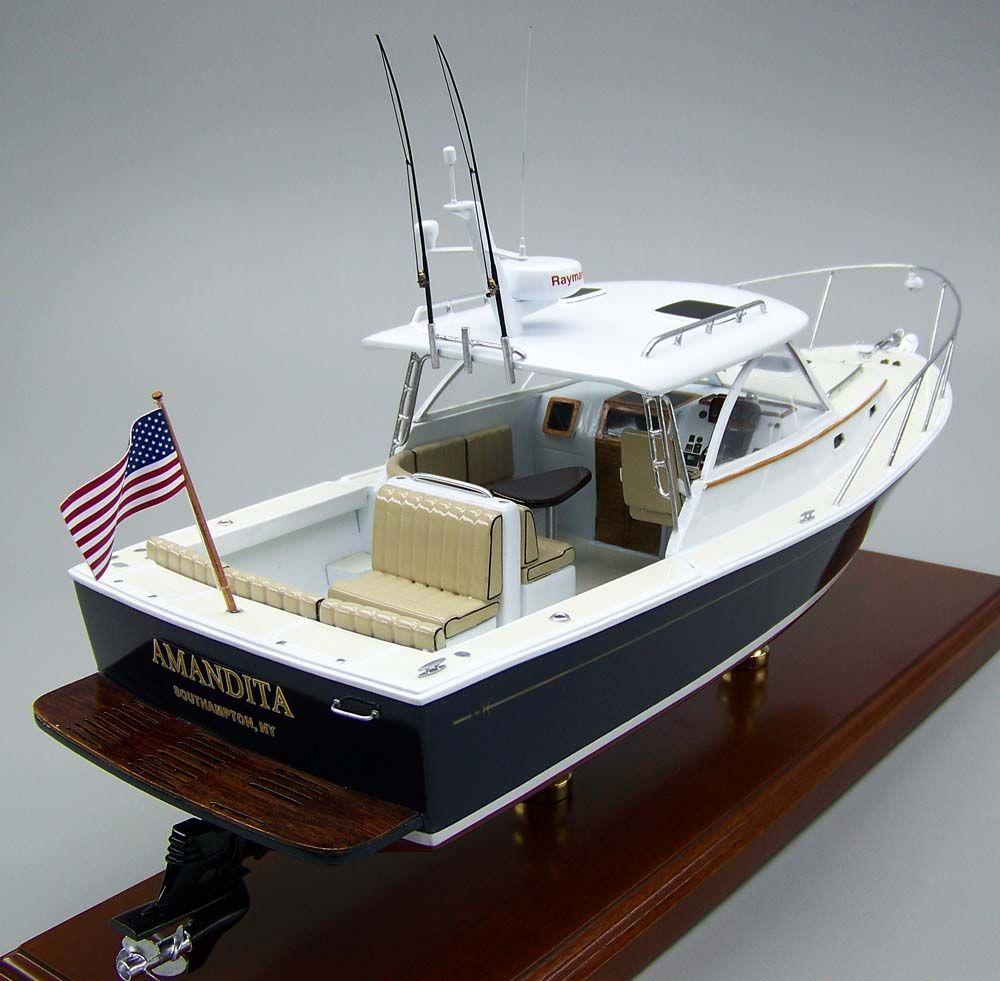 Custom Power Boat Models, Museum Quality Model Maker, Yacht Models | Boat Modeling | Pinterest ...