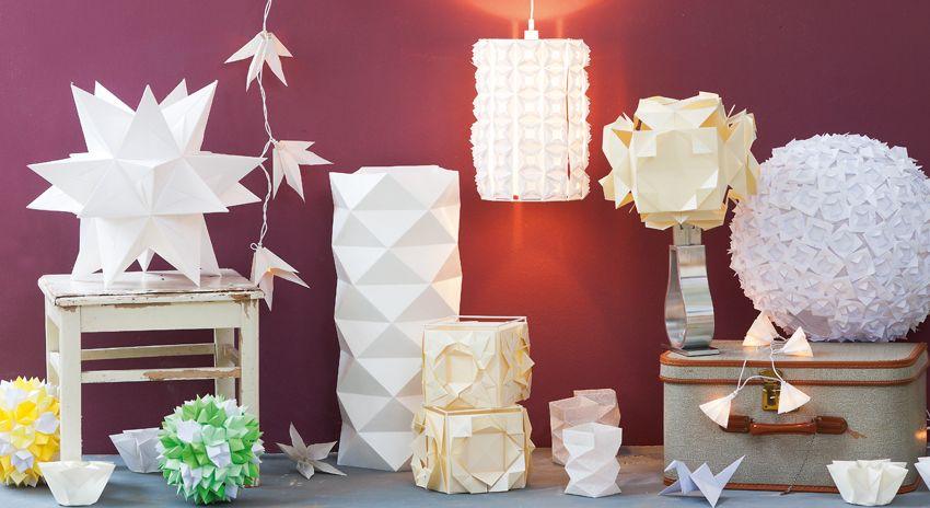 Origami Wohndesign Die Kunst Des Faltens Mix Of Everything Good