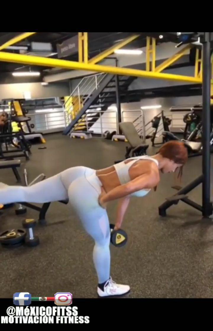 @osiris_martinezm la chica fitness que está sorprendido a las redes sociales #mexico🇲🇽fitss...