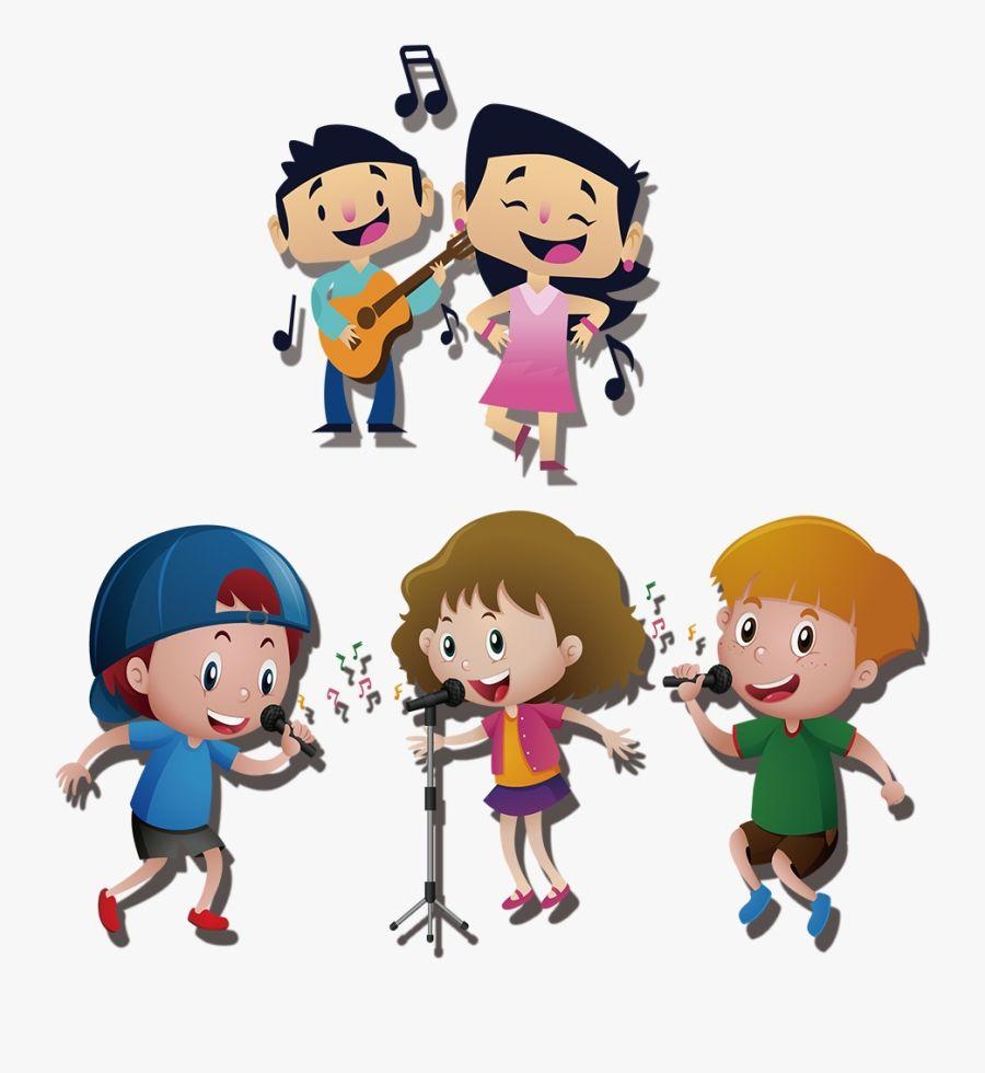 Children Singing Clipart Images Clip Art Cartoon Clip Art Toddler Art