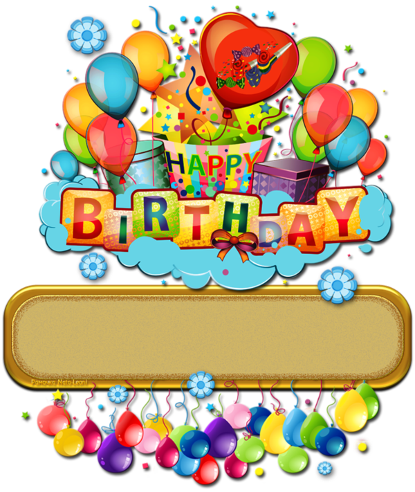 Discover The Coolest Happy Birthday Message Board Freetoedit