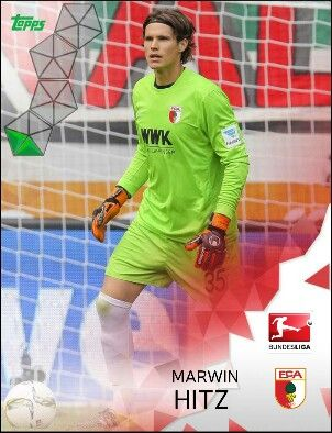 3063 Marwin Hitz Sven Bender Lars Bender