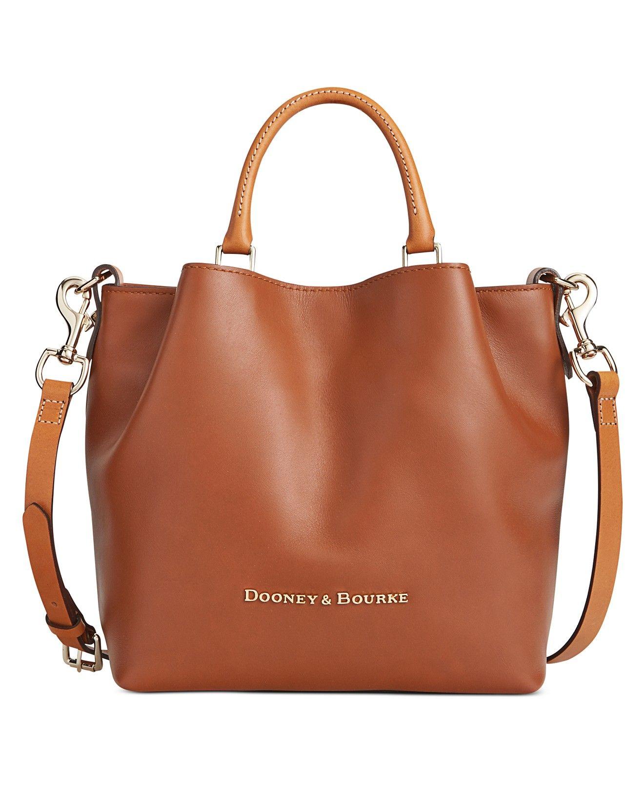 Dooney Bourke Small Barlow Tote Handbags Accessories Macy S