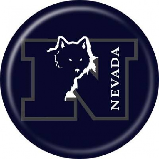 University Of Nevada At Reno Wolf Pack Disc Nevada Nevada Unr Wolfpack Nevada In 2020 Nevada Wolf Pack University Of Nevada Reno Nevada