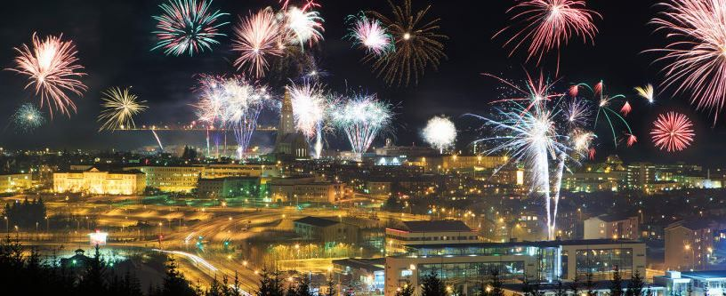 Best places to spend new years eve in USA 2021 | Quotes ...