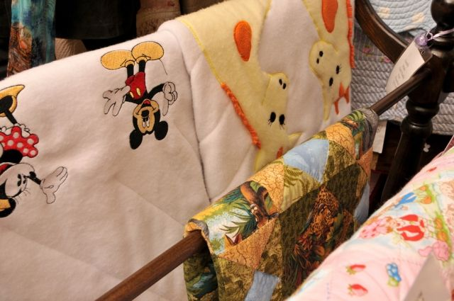 Baby Quilts in Kitchener & Waterloo, ON from Grey Fort ...