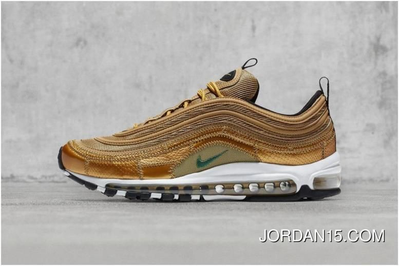 Cr7 Cristiano With 97 Air New Release Max Ronaldo Nike Gold rQxBWoedCE